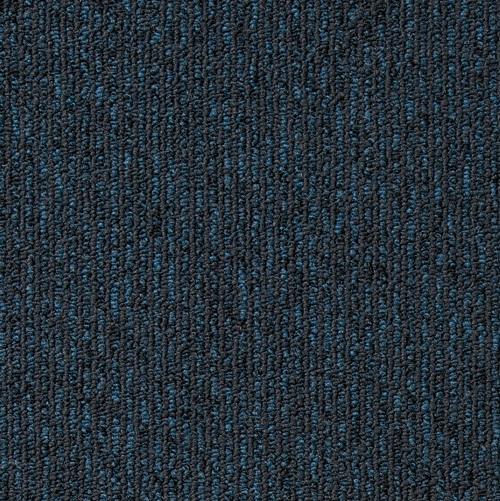 Matta Strada Essential 1036 färg 3P56 blå,