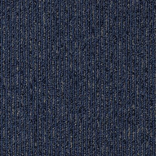 Matta Strada Essential 1036 färg 3P59 blå.