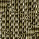 Matta Art Exclusive 1015 färg 2F04 gul.
