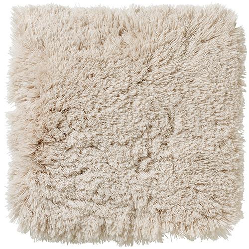 Handtuftad matta Siri Shaggy färg TW405 white.