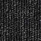 Textil platta Tivoli färg 20259 Montserrat Black black.