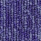 Textil platta Tivoli färg 20262 Crete Blue blå.