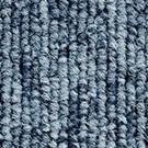 Textil platta Tivoli färg 20265 Kythira Blue blå.