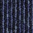 Textil platta Tivoli färg 20607 Aegean Sea blå.