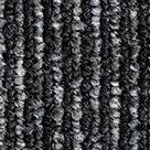Textil platta Tivoli färg 20608 Haiti Haze grå.