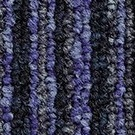 Textil platta Tivoli färg 20708 Santorini Blue blå.