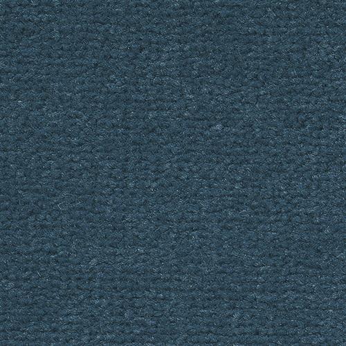 Matta Bisam Superior 1049 färg 3Q94 blå.