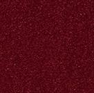 Textil platta Forma Superior 1017 färg 1M42 röd.