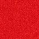 Textil platta Forma Superior 1017 färg 1M44 röd.