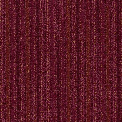 Textil platta Superior 1033 färg 1M81 röd.
