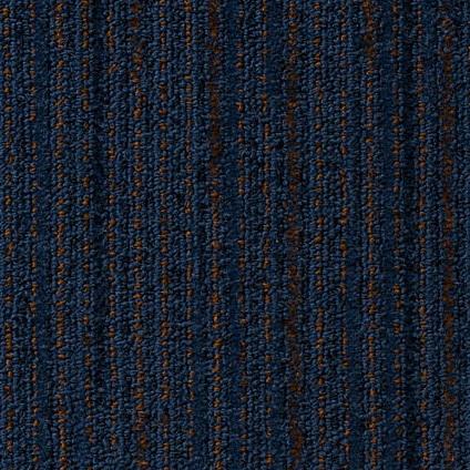Textil platta Superior 1033 färg 3P88 blå.