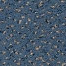 Matta Superior 1035 färg 376Z blå.