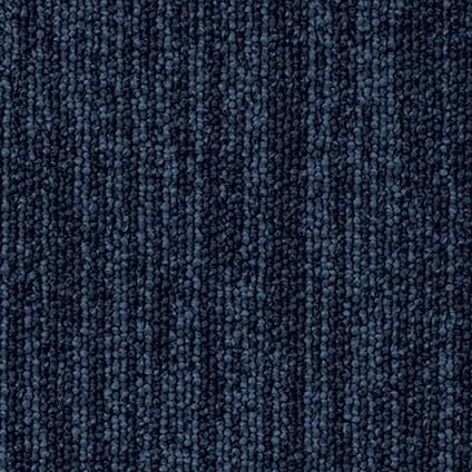Textil platta Contura Superior 1052 färg 3Q10 blå.