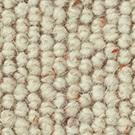Matta Dapple 104 i beige ton från Ogeborg Wool Collection.