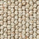 Matta Dapple 162 i beige ton från Ogeborg Wool Collection.