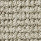 Matta Grain 124 i beige ton från Ogeborg Wool Collection.