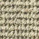 Matta Grain 126 i beige ton från Ogeborg Wool Collection.