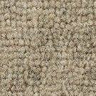 Matta Loden 119 i beige ton från Ogeborg Wool Collection.