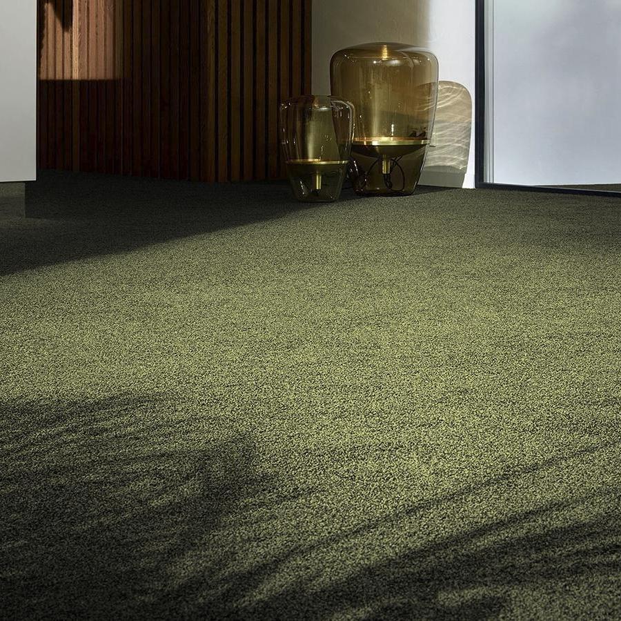 Textil platta Elara Exclusive 1009 färg 4F75 grön.
