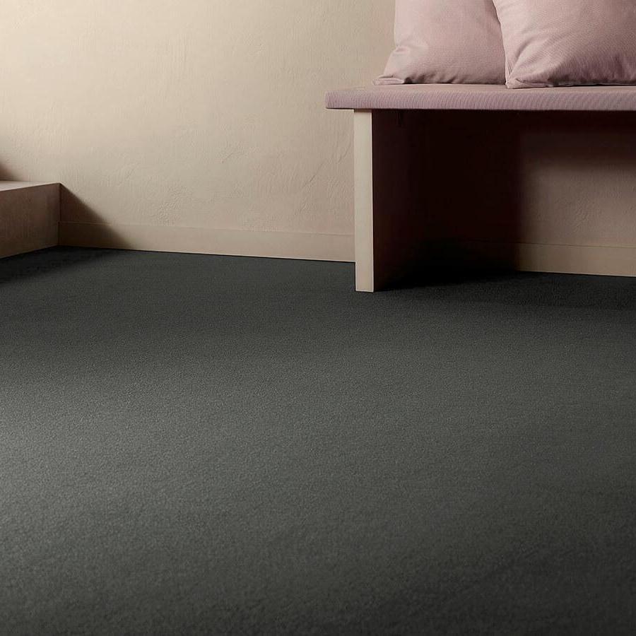 Textil platta Forma Superior 1017 färg 5V88 brun.