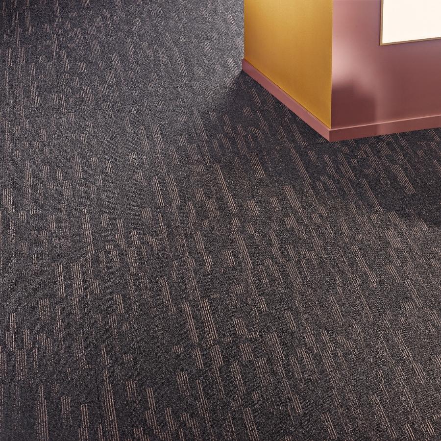 Textil platta Contura Superior 1051 färg 9G08 svart.