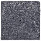 Handtuftad matta Astro färg Dark Grey grå.