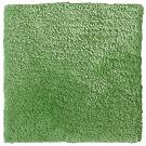 Handtuftad matta Astro färg Green Apple grön.