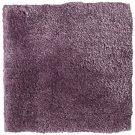 Handtuftad matta Astro färg Lavander Frost lila.