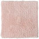 Handtuftad matta Astro färg Light Pink rosa.