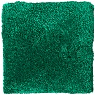 Handtuftad matta Astro färg Special Green grön.