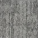Textil platta Balance Grid 33901 färg steel grey.
