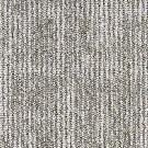 Textil platta Balance Grid 33902 färg warm dusk.