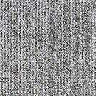Textil platta Balance Grid 33903 färg concrete core.
