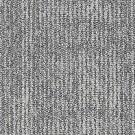 Textil platta Balance Grid 33904 färg granite mesh.