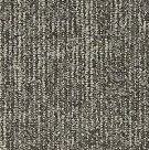 Textil platta Balance Grid 33905 färg smoky clay.