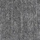 Textil platta Balance Grid 33906 färg skylight chrome.