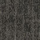 Textil platta Balance Grid 33908 färg black nickel.