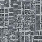 Textil platta Suited-Check-Tile-5T290_79515_Cotton