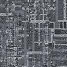 Textil platta Suited-Check-Tile-5T290_79535_Wool