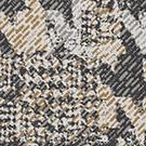 Textil platta Suited-Houndtooth-5T289_79210_Saffron